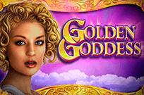 Автомат Золотая Богиня в онлайн казино Вулкан